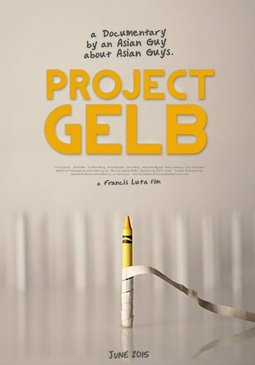 Project Gelb 2014