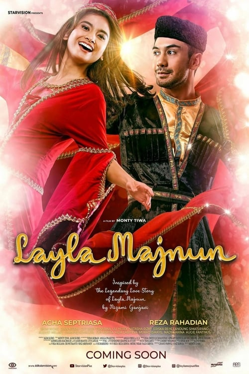 Watch Layla Majnun Online