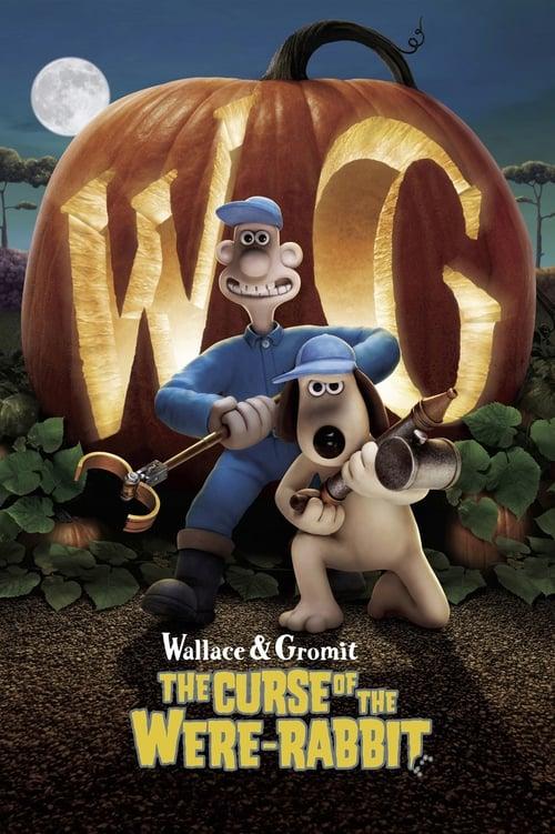 Wallace i Gromit: Klątwa królika-online-cda-lektor-pl
