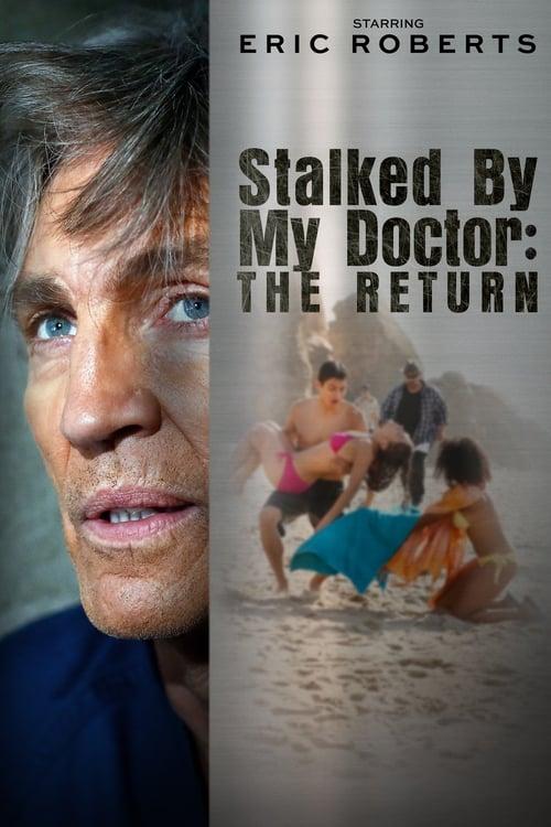 Prenasledovaná doktorom 2