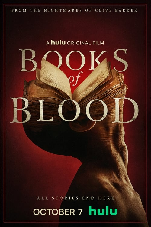 Watch Books of Blood Online
