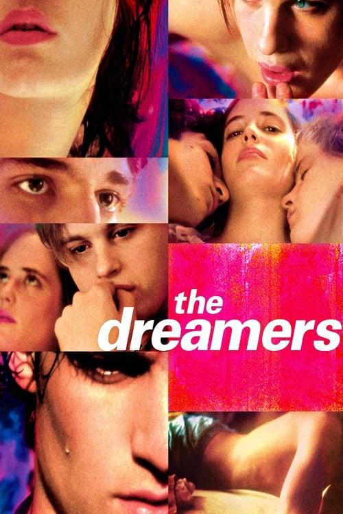 The Dreamers (2003) PHIM ĐẦY ĐỦ [VIETSUB]