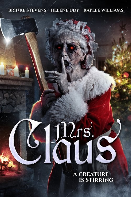 watch Mrs. Claus full movie online stream free HD