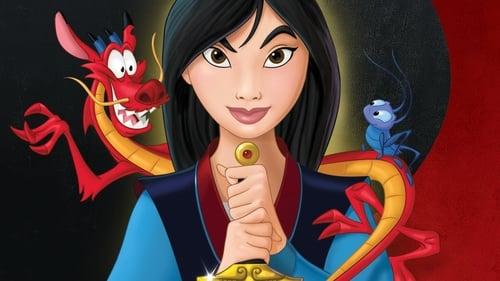 Mulan (1998) Watch Full Movie Streaming Online