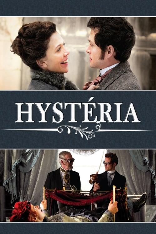 Hystéria