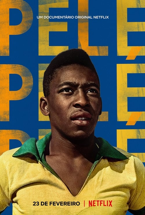 Pelé 2021 - Nacional 5.1 WEB-DL 720p e 1080p FULL HD