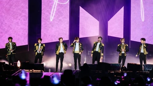 BTS World Tour: Love Yourself in Europe (2019) Watch Full Movie Streaming Online