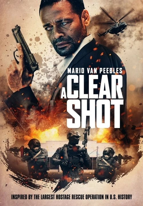 Watch A Clear Shot Online