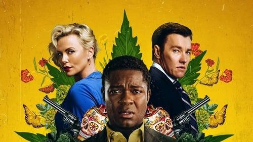 Gringo (2018) Watch Full Movie Streaming Online