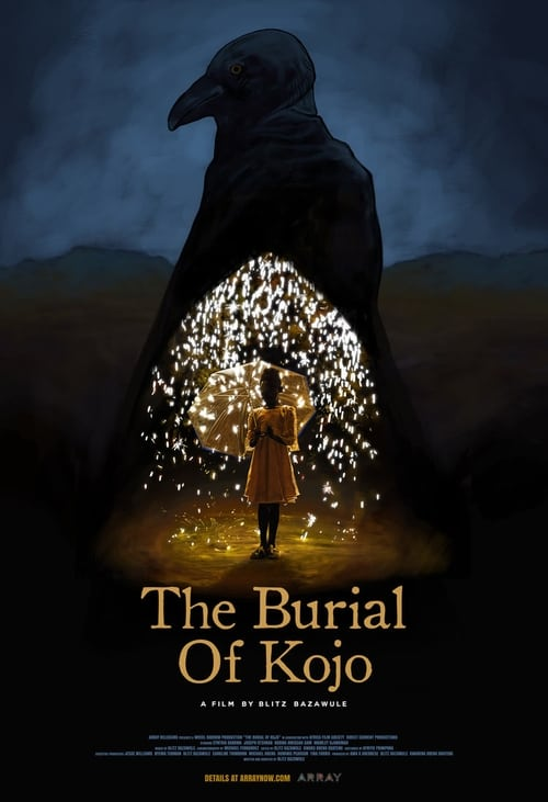 watch The Burial of Kojo full movie online stream free HD