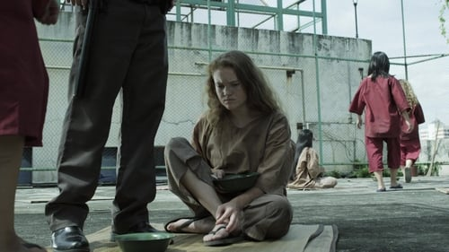 Locked Up (2017) Watch Full Movie Streaming Online