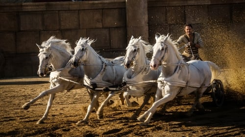 Ben-Hur (2016) Watch Full Movie Streaming Online