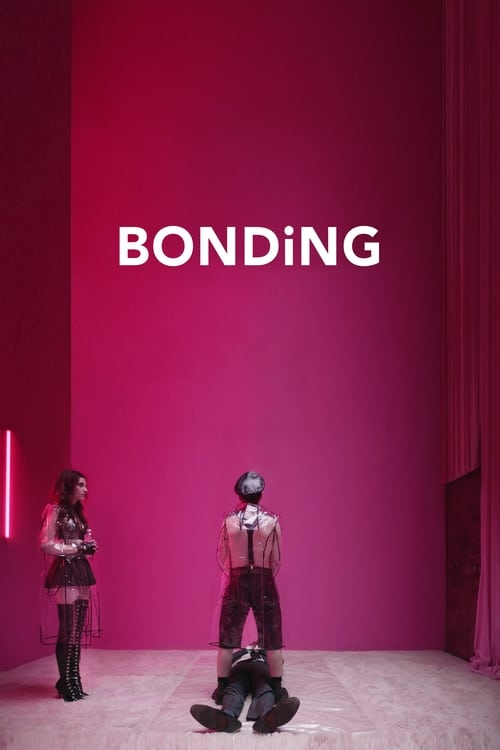 Cover of the Season 1 of Bonding