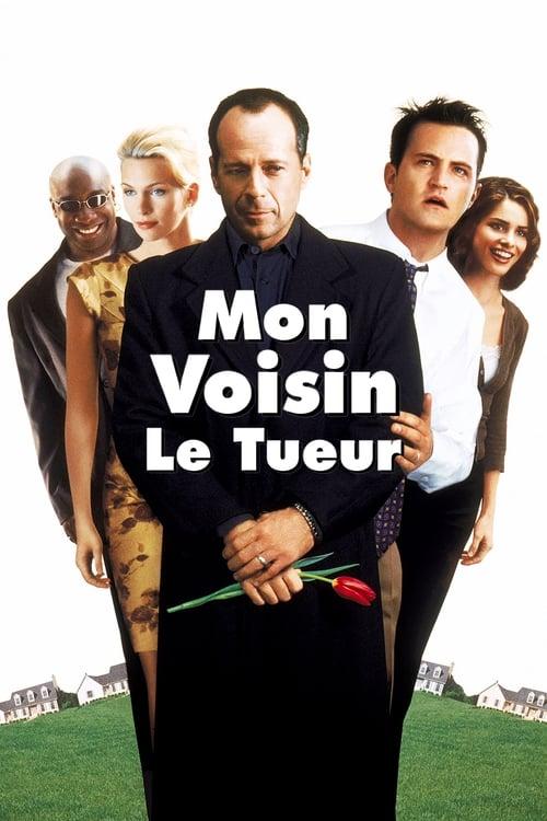 Mon voisin le tueur (2000) Film complet HD Anglais Sous-titre