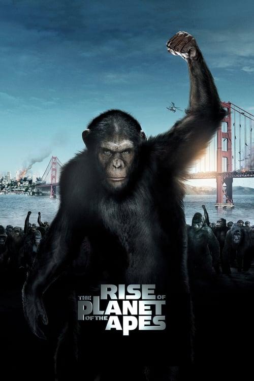 Zrodenie Planety opic
