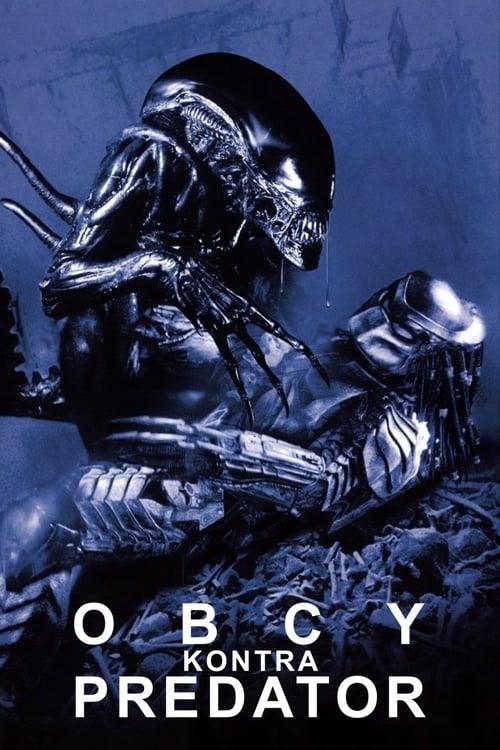 Obcy kontra Predator-online-cda-lektor-pl