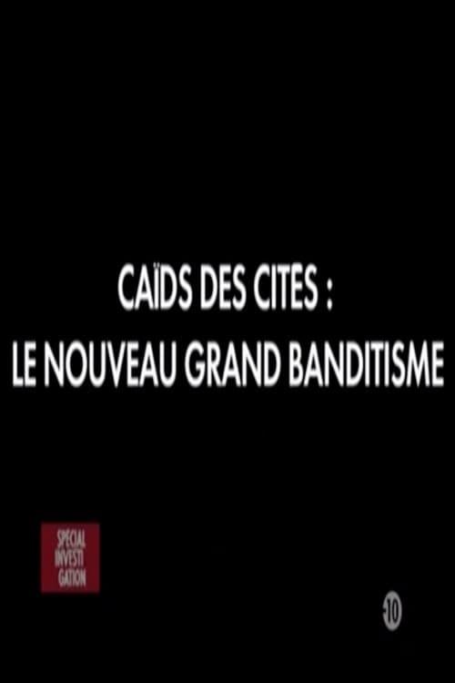 Caïds des cités: Le nouveau grand banditisme