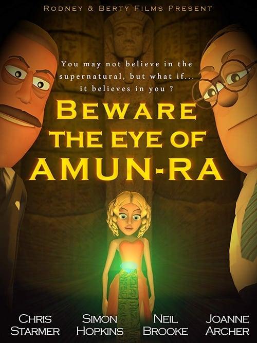 watch Beware the Eye of Amun-Ra full movie online stream free HD