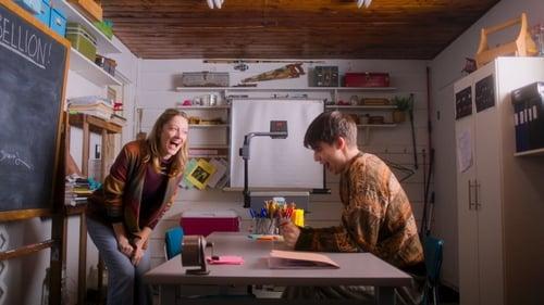 Adventures in Public School (2018) Watch Full Movie Streaming Online