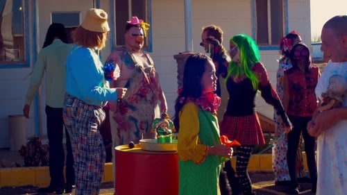 Clown Motel: Spirits Arise (2019) Watch Full Movie Streaming Online