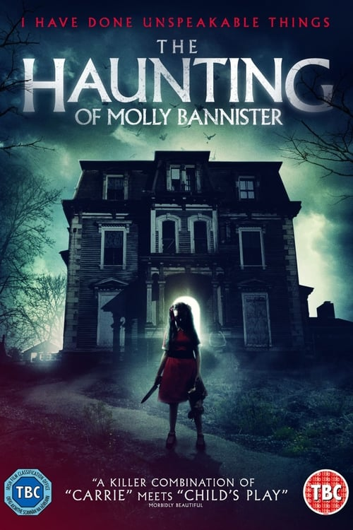 Watch The Haunting of Molly Bannister Online
