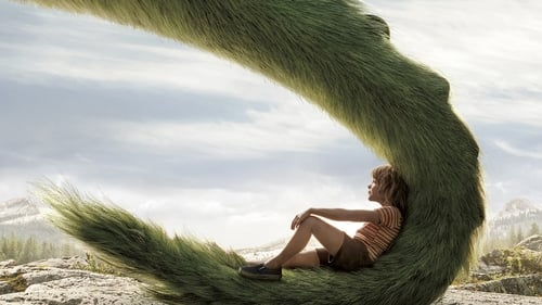 Pete's Dragon (2016) Watch Full Movie Streaming Online