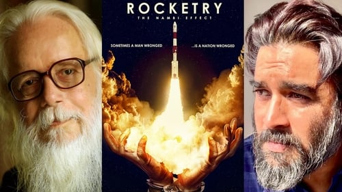 Rocketry: The Nambi Effect (2019) Watch Full Movie Streaming Online