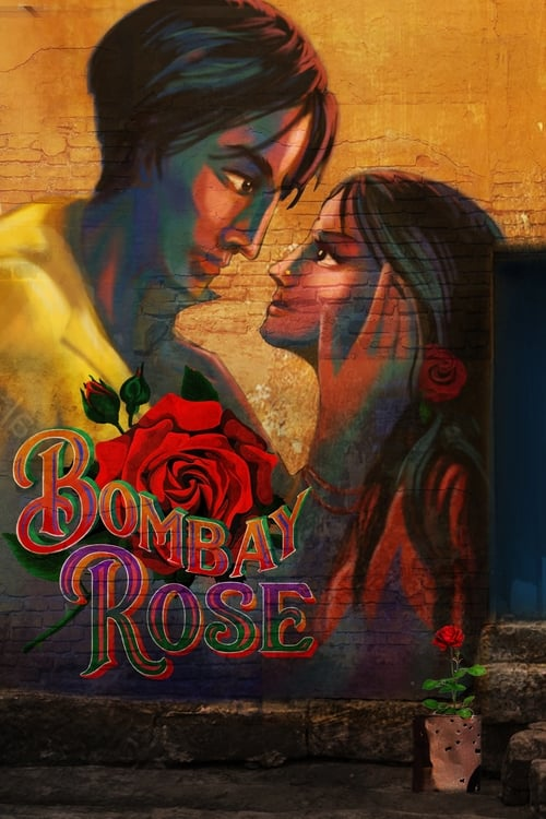 Bombay Rose (2019) Poster