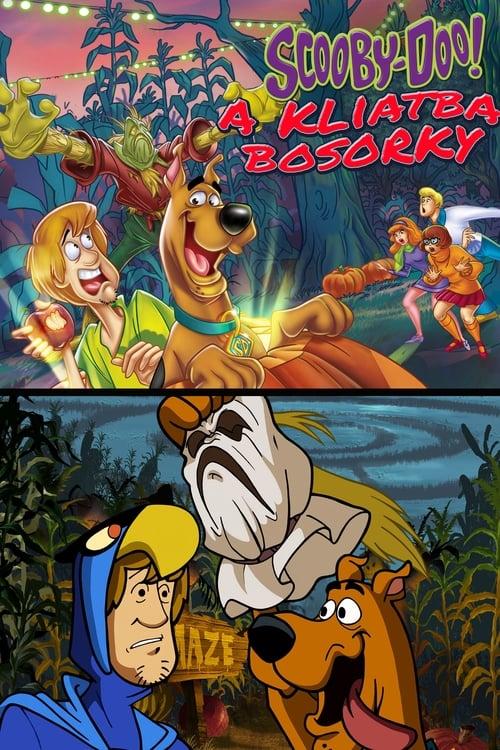 Scooby-Doo a kliatba bosorky
