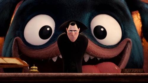 Hotel Transylvania: Puppy! (2017) Watch Full Movie Streaming Online