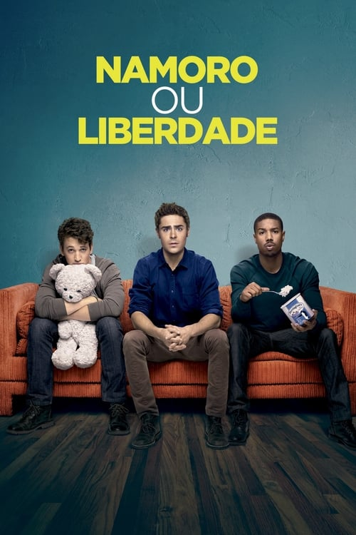 Filme Namoro ou Liberdade Dual Áudio 2014 – BluRay 1080p - Download