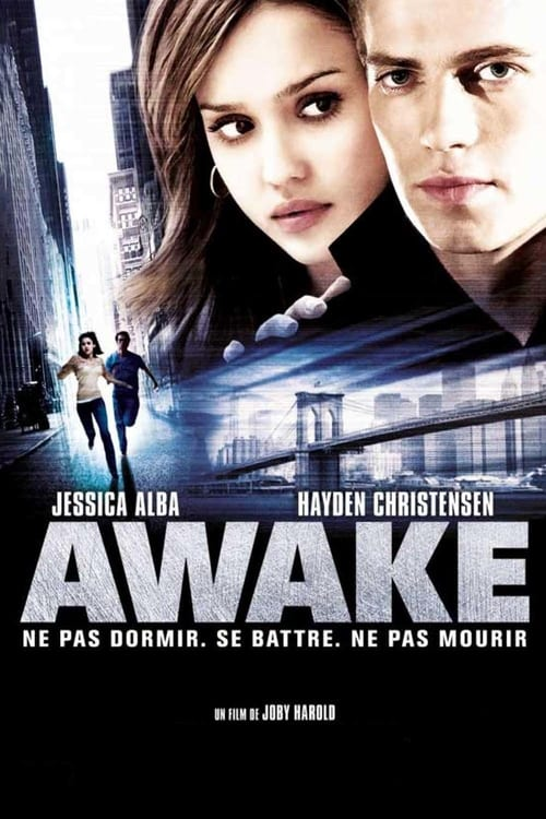 Awake (2007) Film complet HD Anglais Sous-titre