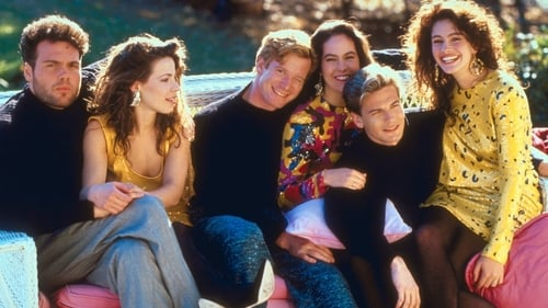 Mystic Pizza (1988) Watch Full Movie Streaming Online