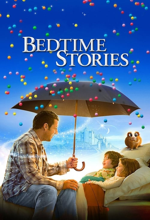 Príbehy na dobrú noc