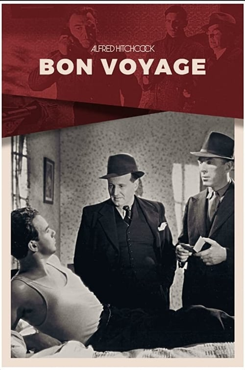 Bon Voyage online cda lektor pl