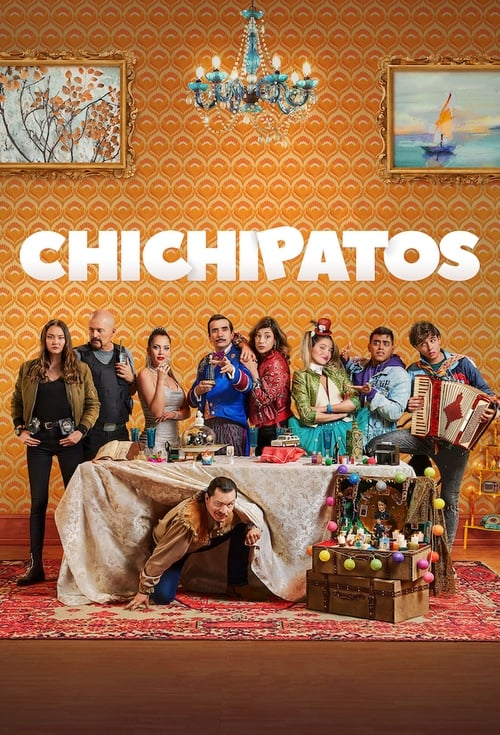 Watch Chichipatos Online