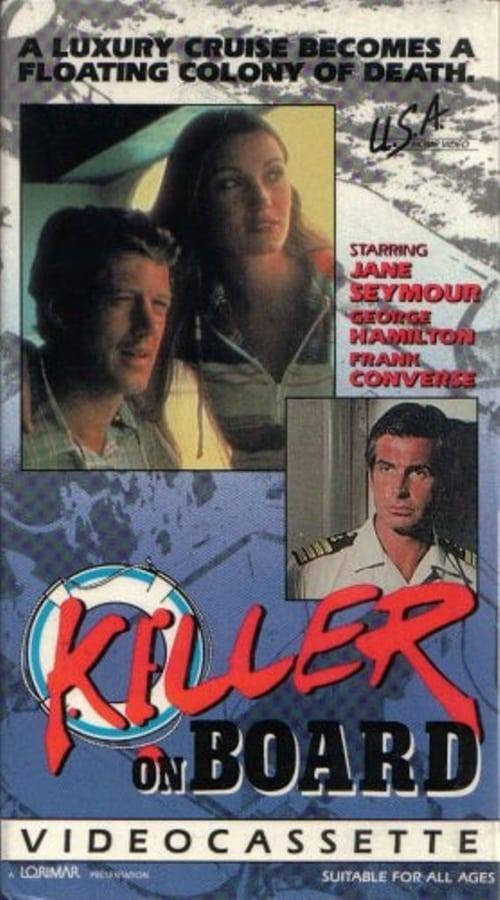 Killer on Board 1977