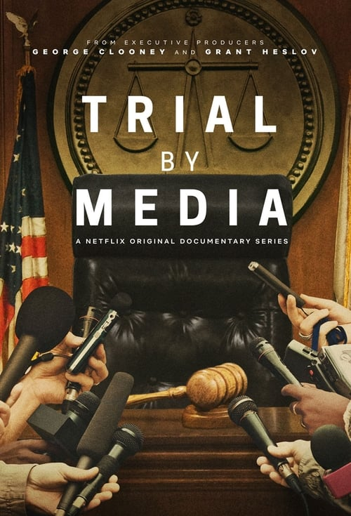 Watch Trial by Media Online