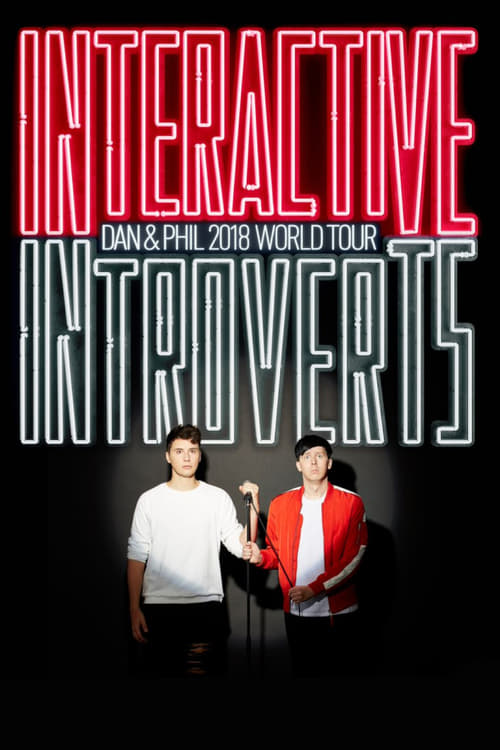 watch Interactive Introverts full movie online stream free HD