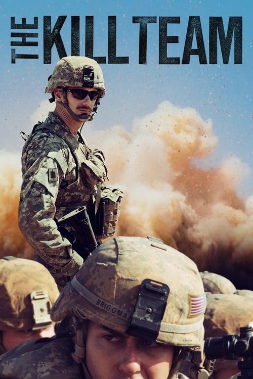 watch The Kill Team full movie online stream free HD