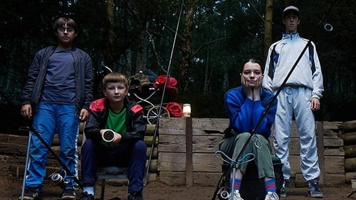 Pond Life (2019) Watch Full Movie Streaming Online
