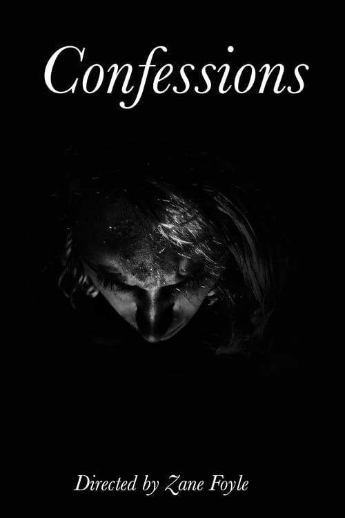 Confessions (2019) Poster