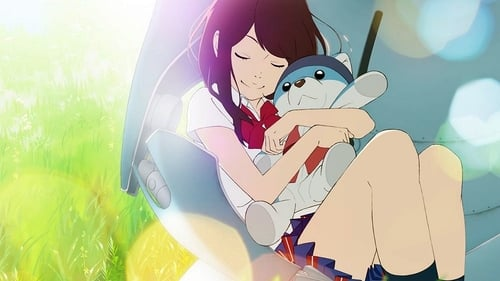 Napping Princess (2017) Watch Full Movie Streaming Online