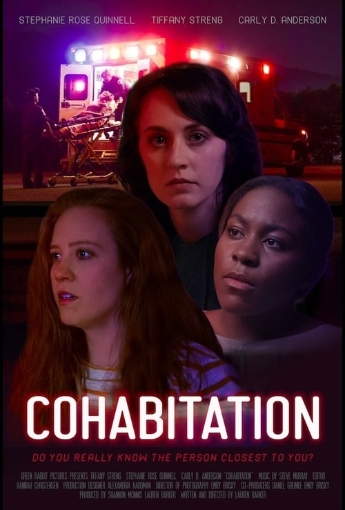Watch Cohabitation Online