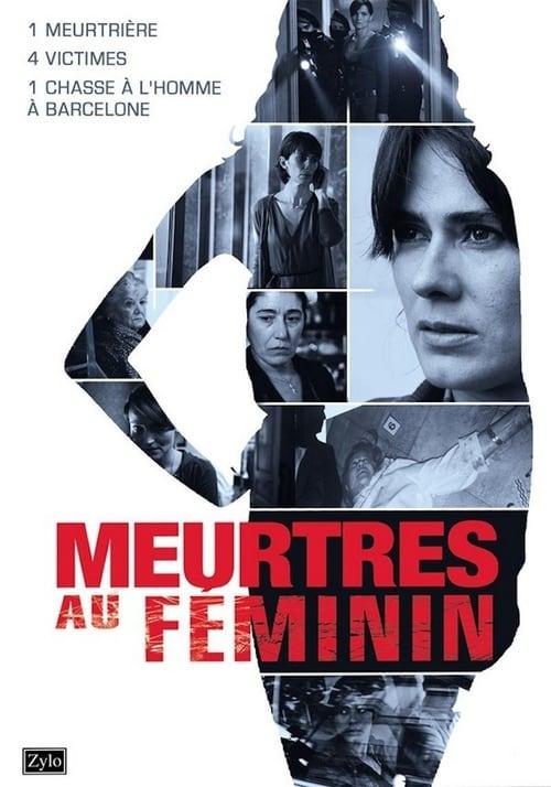 Meurtres au féminin (2012) Poster