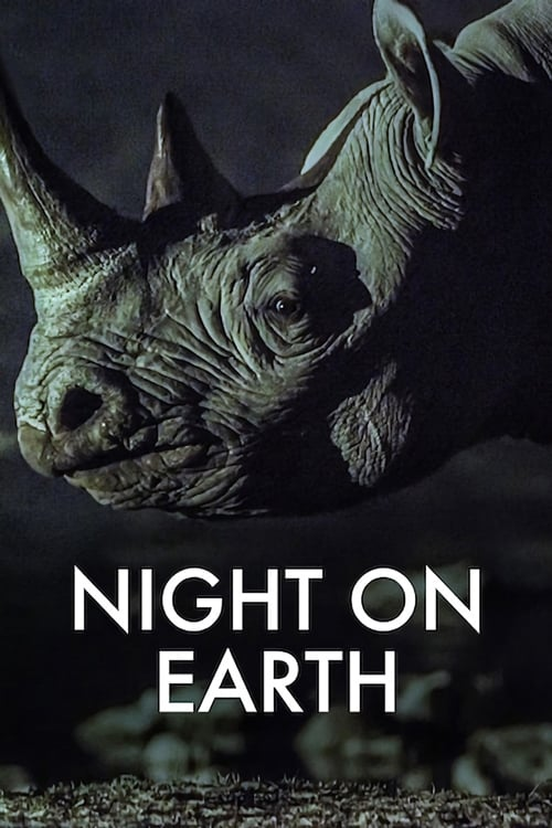 Cover of the Season 1 of Night on Earth