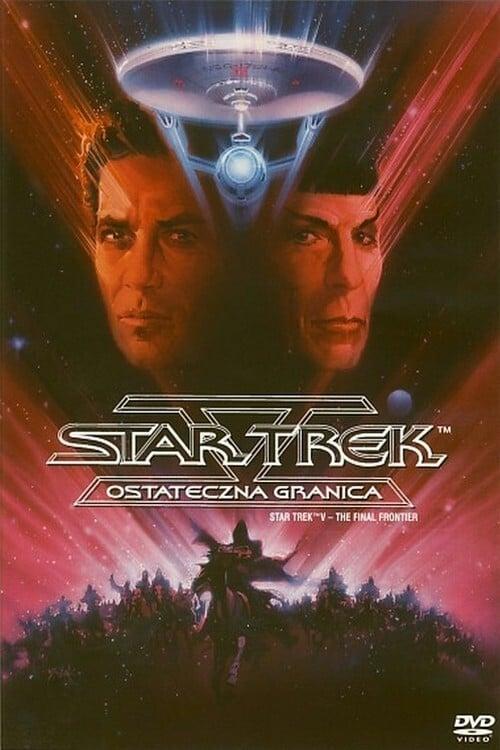 Star Trek 5: Ostateczna granica-online-cda-lektor-pl