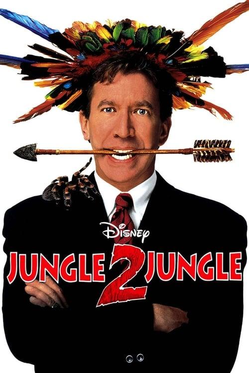 Džungľa ako džungľa