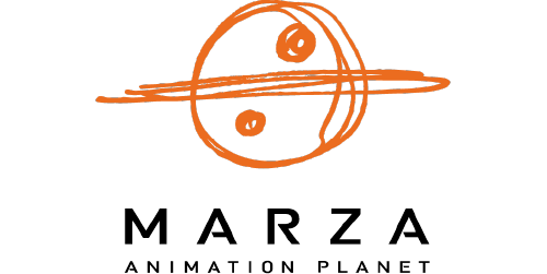 Marza Animation Planet - 2020 - Sonic le film