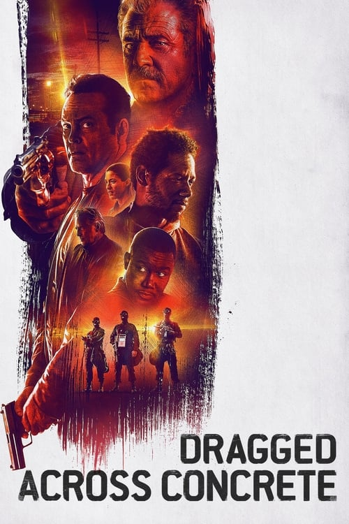 watch Dragged Across Concrete full movie online stream free HD